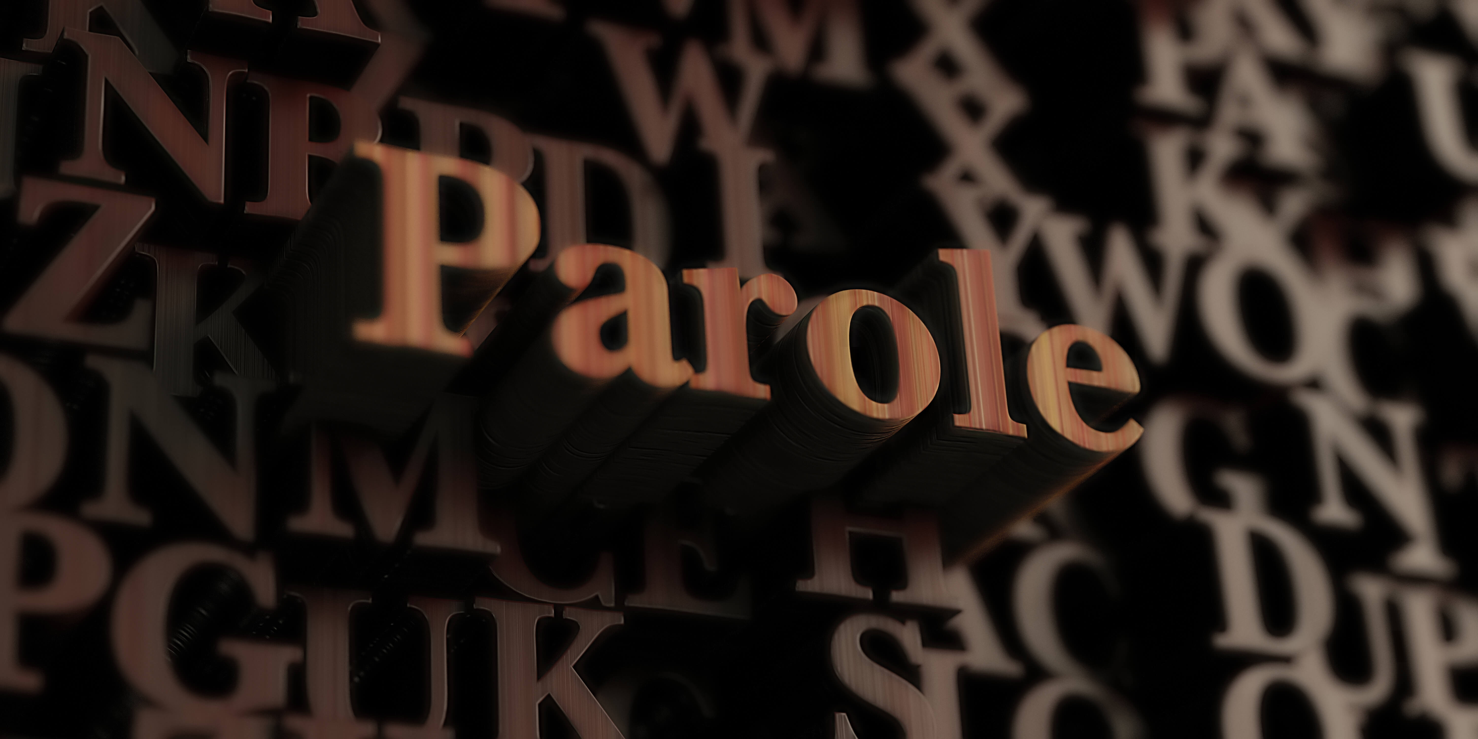 the differences between probation and parole A probation officer who keeps records on the rehabilitation process is assigned to each person on probation if terms of probation are violated or the judge is otherwise not pleased with the way the defendant is progressing, the judge can order another sentencing and the defendant will be forced to spend time in a prison.